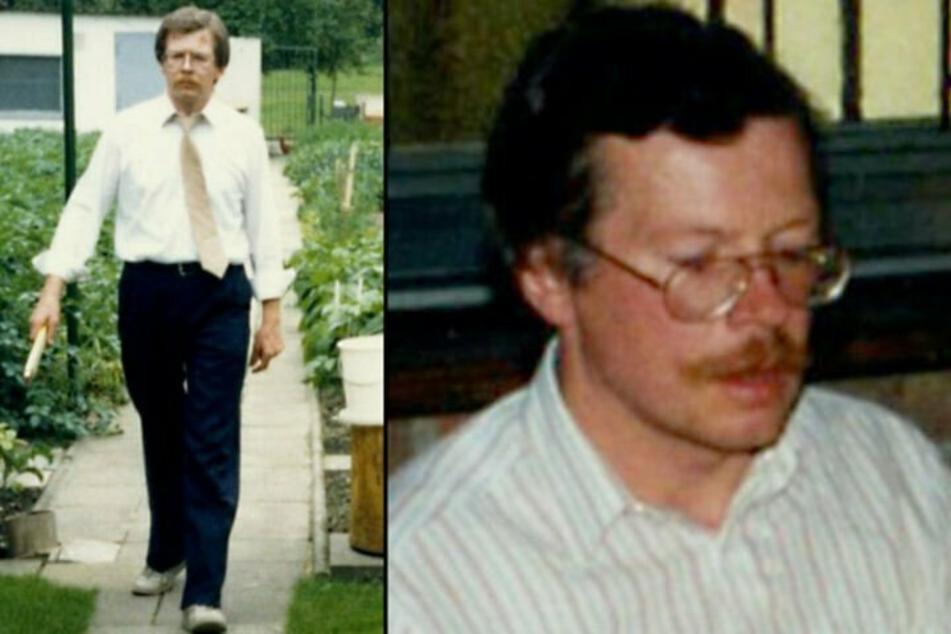 Wilfried K., ein ehemaliger Busfahrer aus Würselen, war im Jahr 1996 ermordet worden. (Bildmontage)