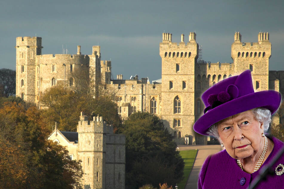Intruders discovered on Queen's property for second time since royal funeral