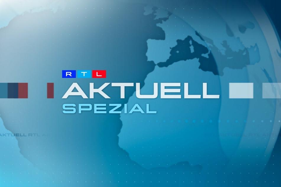 """Am Montag wird zur Primetime ein """"RTL Aktuell Spezial"""" im Free-TV ausgestrahlt."""