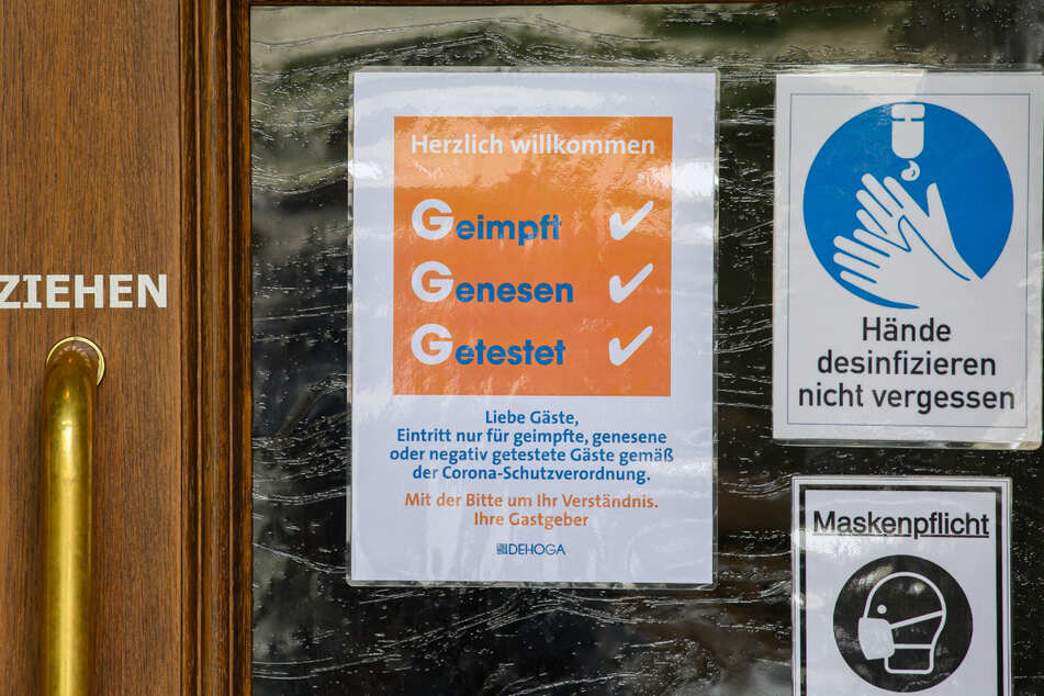 Höchste Ansteckungsgefahr: Thüringen bleibt weiterhin der Virus-Hotspot Deutschlands