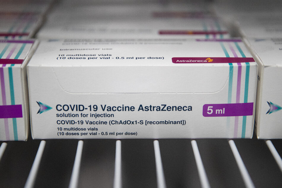 Der Impfstoff ist da: Erste Dosen von AstraZeneca in Thüringen eingetroffen