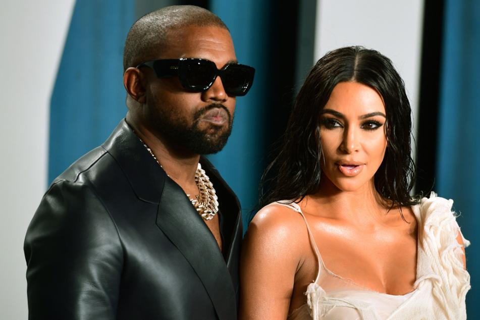 """Kim Kardashian: """" Ich musste von meinen Kindern weg!"""""""