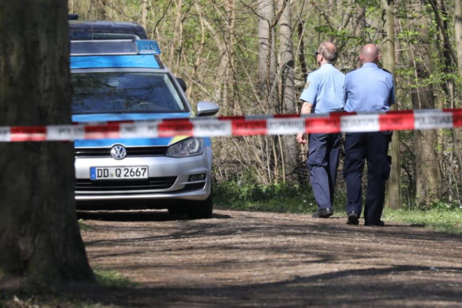 Leipzig: Frau mit Baby im Arm erschlagen: Die Tat eines Stalkers?