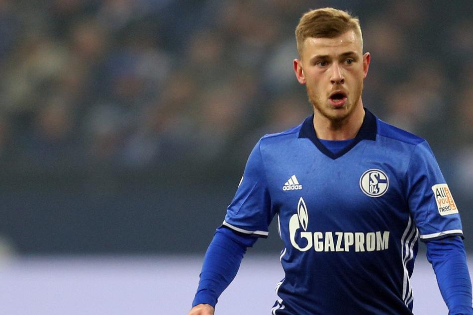 Nicht Schalke 04: Bundesliga-Klub vor Verpflichtung von Max Meyer!