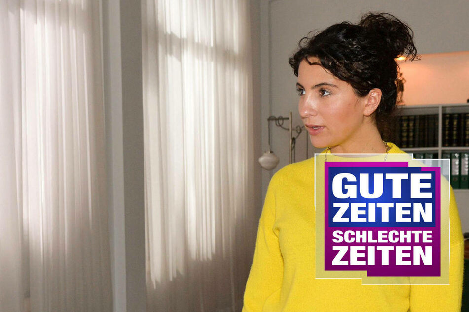 GZSZ: Achtung Spoiler! Ist GZSZ-Laura schwanger? Das Ergebnis spaltet die Fans