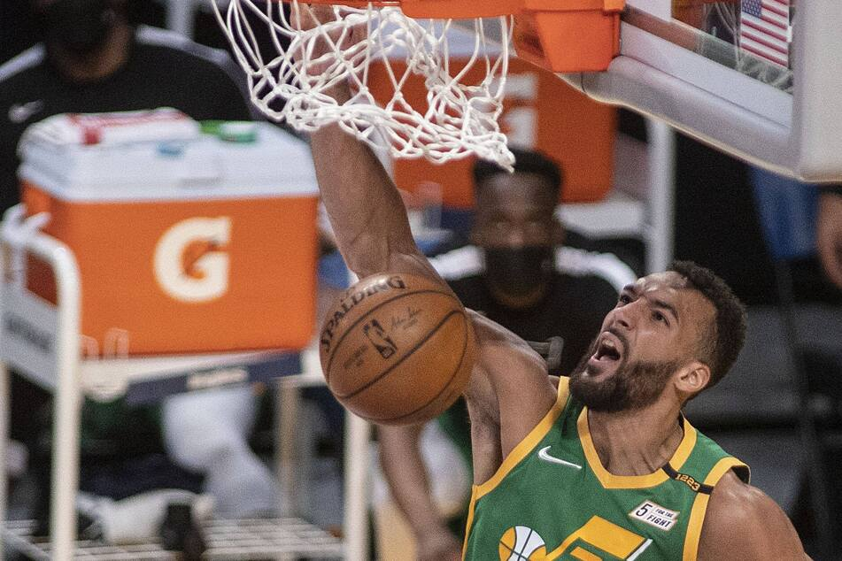 NBA: The Jazz are still the best team around after an impressive win over the Rockets