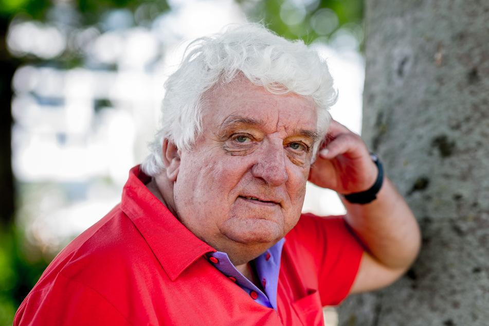 Hans Meiser (67) lebt mittlerweile in Schleswig-Holstein. Von den Bildern aus seinem früheren Wohnort Bad Münstereifel ist der ehemalige TV-Moderator schockiert.