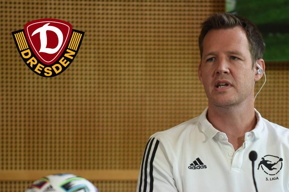 Kurzfristige Ansetzung: Warum brummt der DFB Dynamo eine Englische Woche auf?