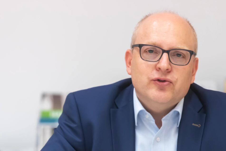 FDP unterstützt SPD-Kandidat Schulze bei OB-Wahl in Chemnitz