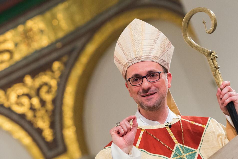 Kindesmissbrauch vertuscht? Neue Details sollen Erzbischof Heße entlasten