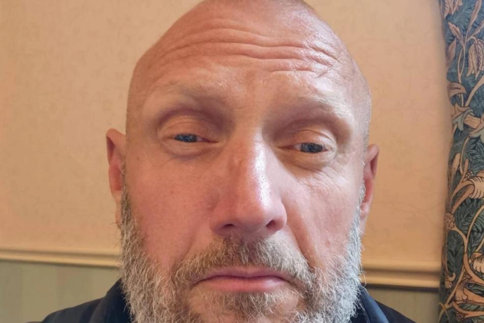 Jonathan Bailey (✝50) setzte sich selbst für Menschen mit psychischen Problemen ein.