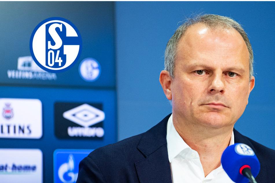 FC Schalke 04 und Sportvorstand Jochen Schneider gehen getrennte Wege!