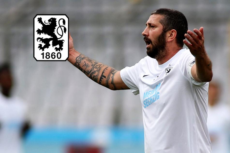 "Klare Favoriten der 3. Liga: 1860-Kapitän Mölders ist ""Spieler der Saison"", Köllner bester Trainer"