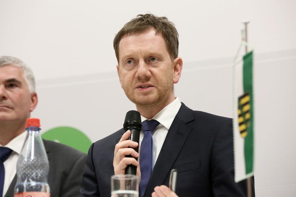 Für Ministerpräsident Michael Kretschmer (45, CDU) ist die Kulturhauptstadtbewerbung für den gesamten Freistaat von großer Bedeutung.