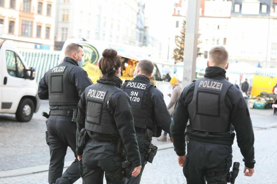 Neue Allgemein-Verfügung in Leipzig: Glühwein-Verkauf verboten!