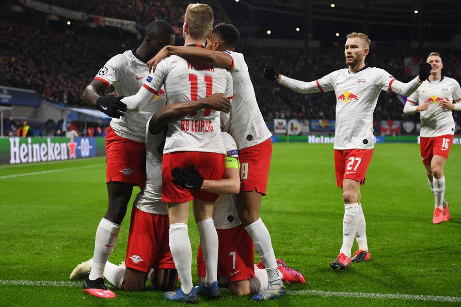Wann wieder Fußball in Leipzig zu sehen sein wird, steht noch in den Sternen.