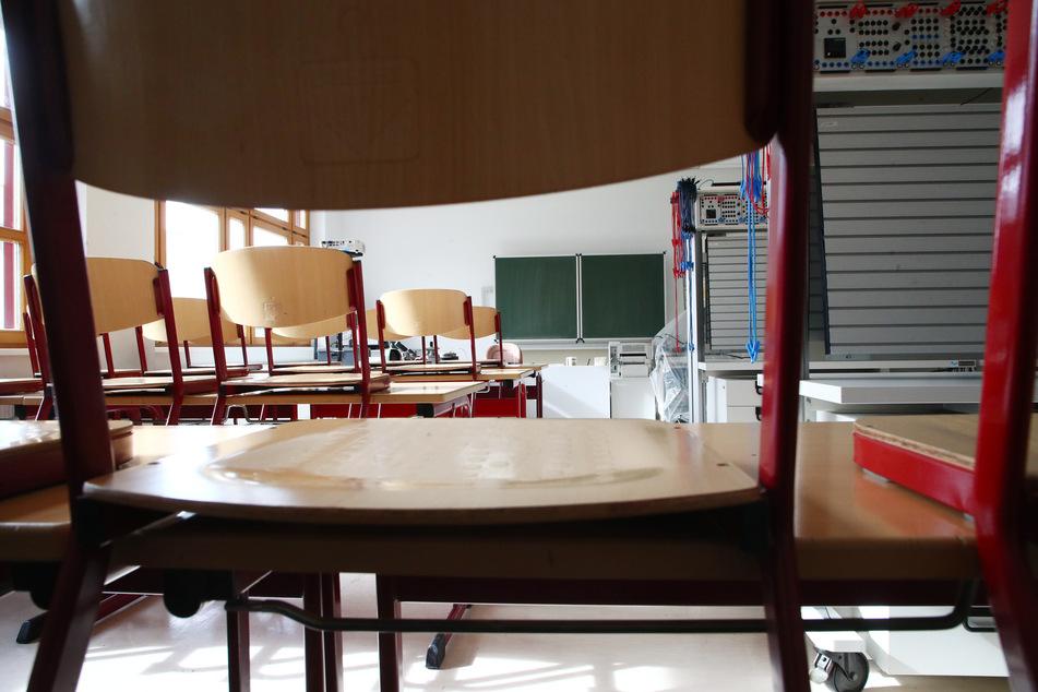 Erste Schul- und Kita-Schließungen am Montag in Thüringen