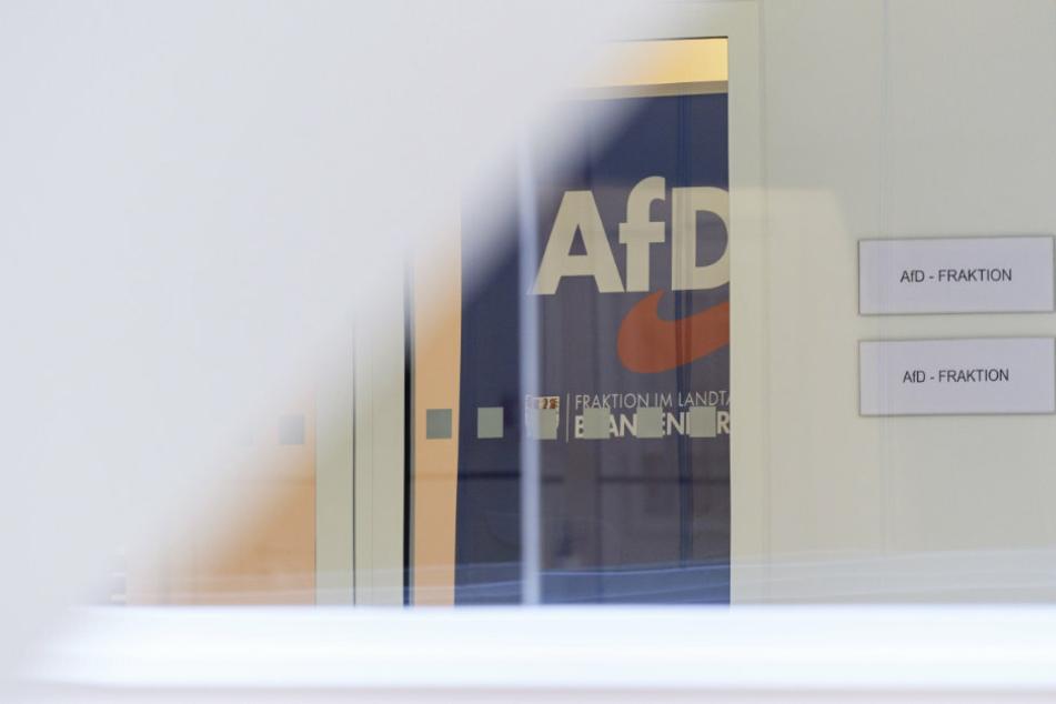 Corona-Alarm in Brandenburger AfD-Fraktion: Mitarbeiter infiziert