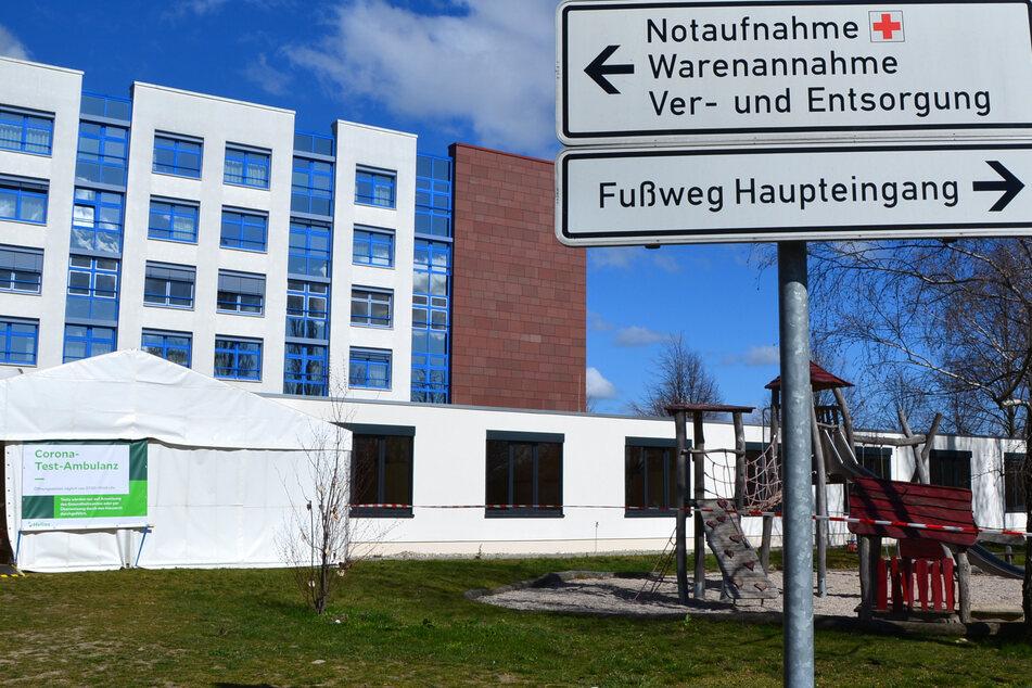 Die Leipziger Ärzte konnten den Patienten nicht mehr retten.