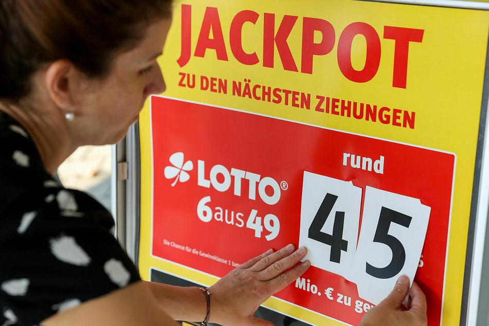 Knackt den 45-Mio.-Euro-Jackpot! 45 Gratis-Lottoscheine von TAG24