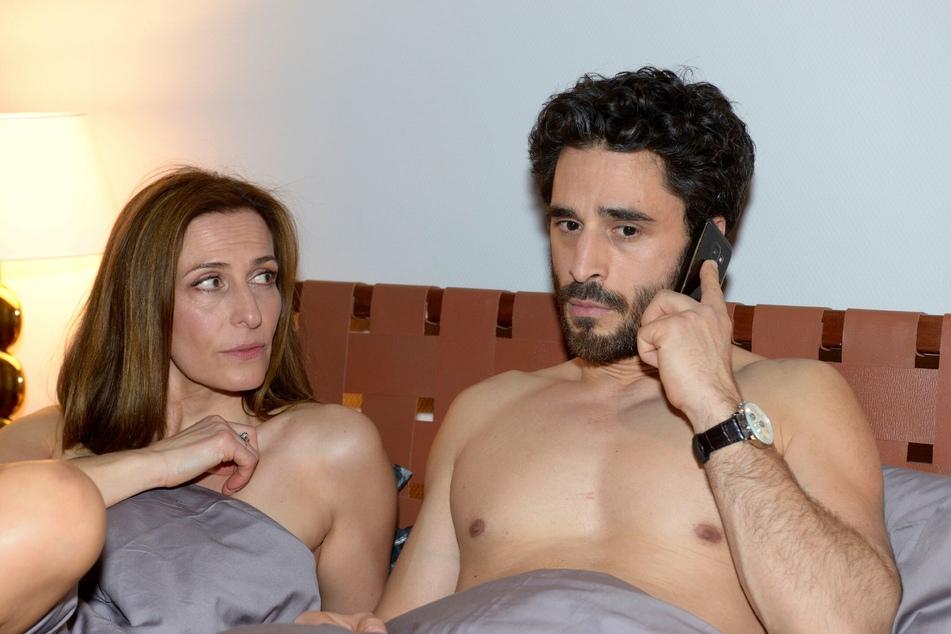 Hat Katrin sich in Tobias getäuscht?