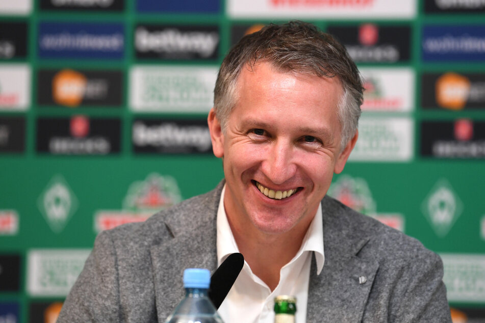 Frank Baumann (45) geht davon aus, dass noch einige Spielerwechsel dem SV Werder Bremen bevorstehen.