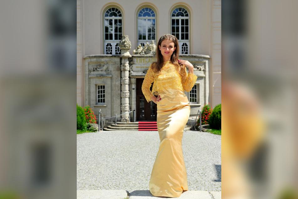 Die Plauener Spitzenprinzessin Barbara Riss (30) bekommt bald eine Nachfolgerin.
