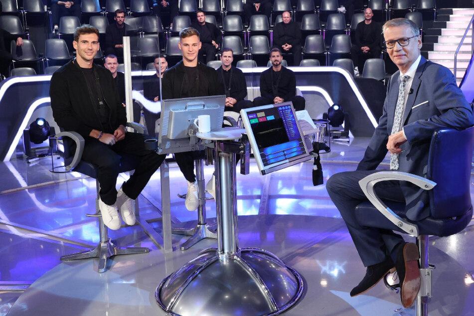 """""""Wer wird Millionär?""""-Special: Diese fünf DFB-Stars stellen sich den Fragen"""