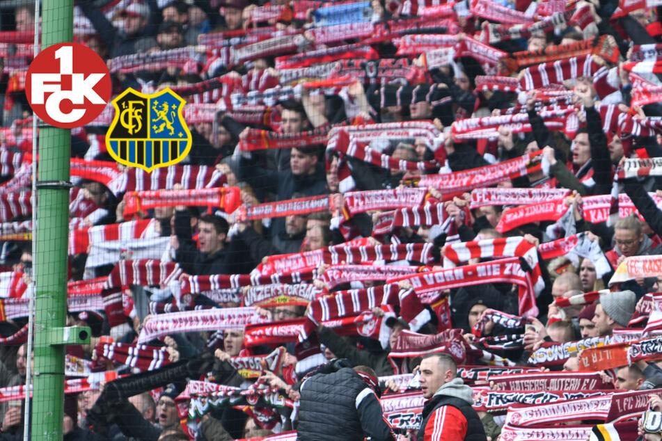 Positiver Corona-Test beim FCK! Brisantes Derby gegen Saarbrücken auf der Kippe?