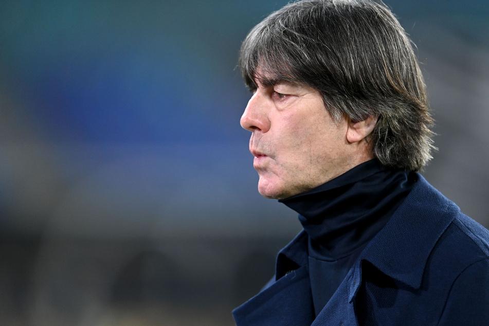 Wird es jetzt doch eng für den Bundestrainer Joachim Löw (60)?