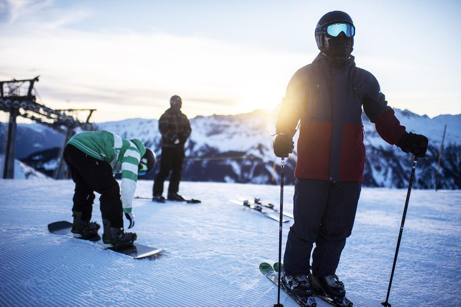 Jetzt also doch! Schweizer Kantone machen Skigebiete dicht