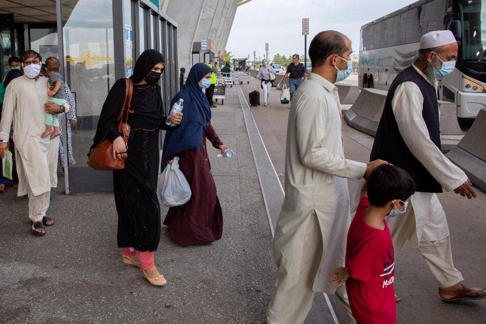 Gespräche mit Taliban über Evakuierung weiterer Menschen