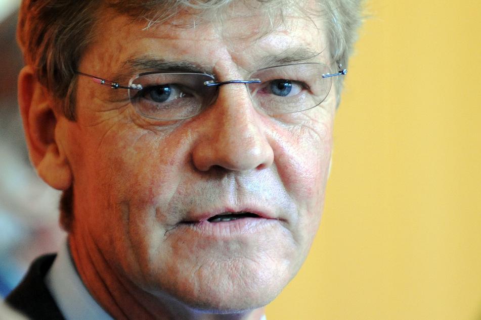 Welfenprinz Ernst August zu seinem 65. Geburtstag.