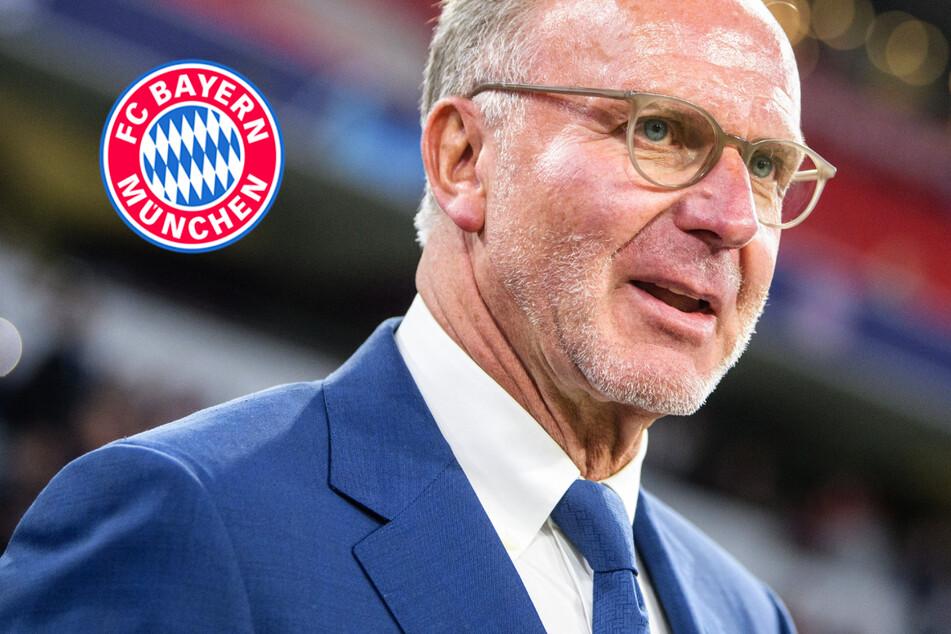 Bayern-Boss Rummenigge in UEFA-Exekutivkomitee aufgenommen