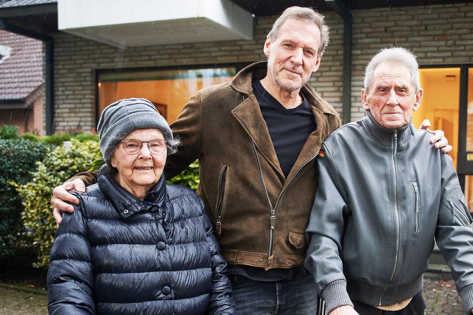 Hollywoodstar Ralf Moeller wohnt wieder bei Mama