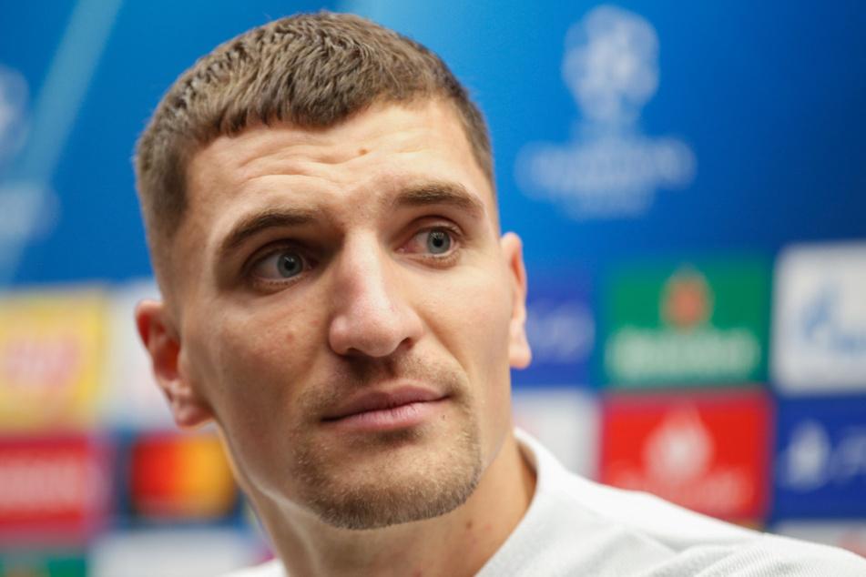 Kommt er nun doch nicht zum BVB? Thomas Meunier (28).