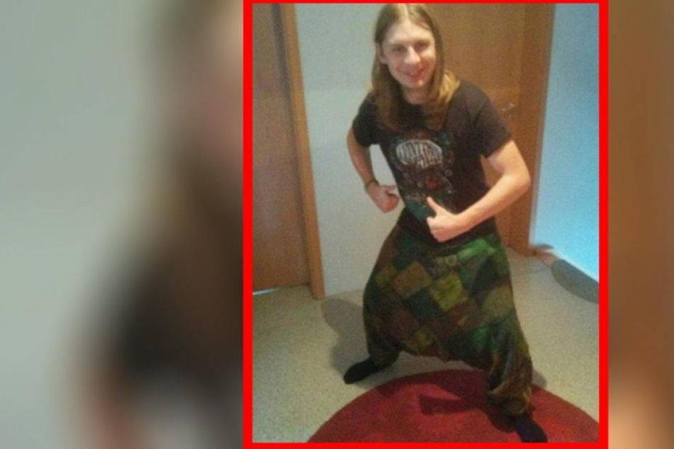 Polizei sucht verwirrten 21-Jährigen