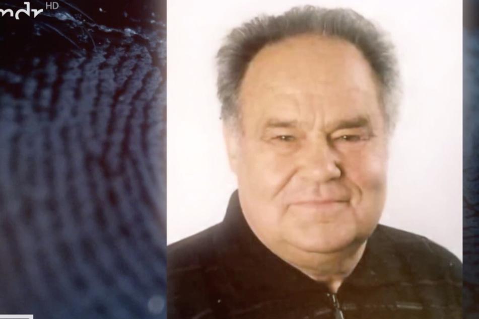 Nach Streit mit Tochter seit Monaten verschwunden: Wo ist Herbert Werner N. (81)?