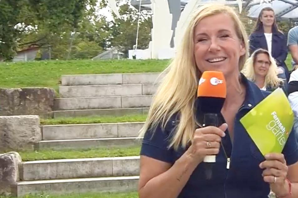 """Fernsehgarten mit """"geiler Wutz"""" und DSDS-Abklatsch: Fan will Kiwi rausschmeißen"""