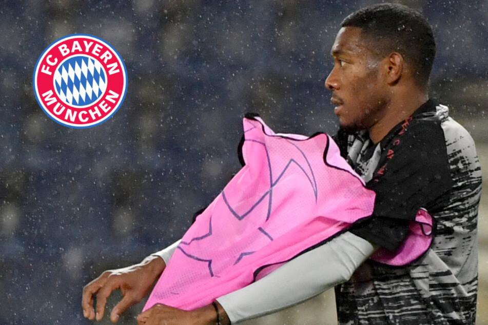 FC Bayern und David Alaba: Bericht deutet auf noch größere interne Spannungen hin!
