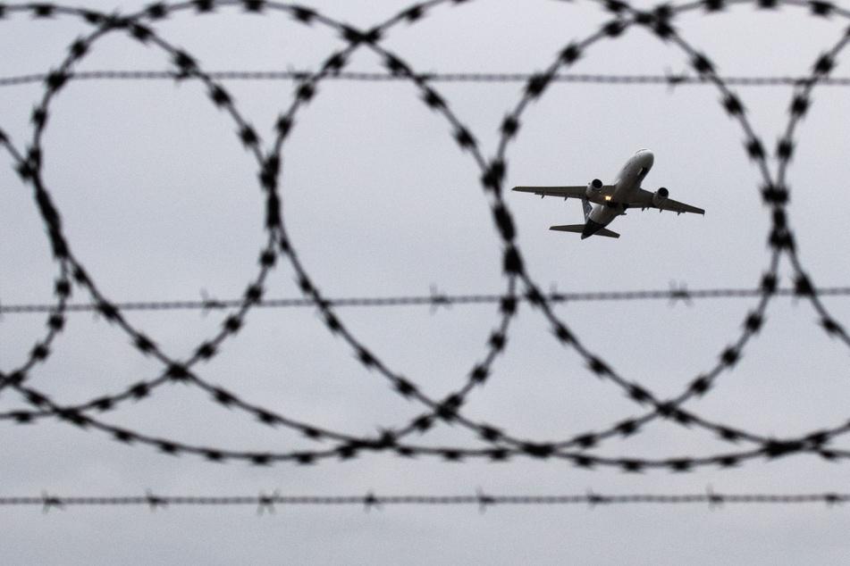 Der 27-Jährige wurde nach Mali abgeschoben. (Symbolbild)