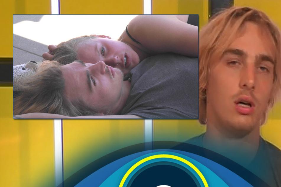 Big Brother: Ist die Liebe echt oder nur Begierde nach ewiger Sex-Flaute?