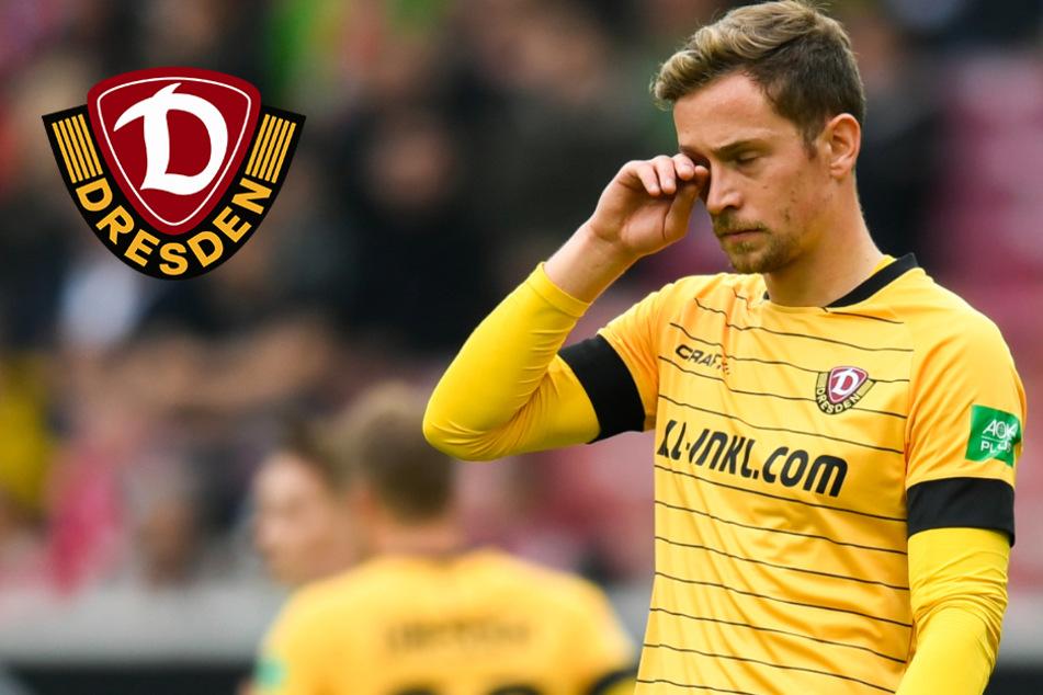 Ex-Dynamo Jannik Müller wechselt ins Ausland und könnte bald Euro League spielen