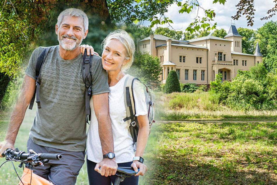 Altmark-Perle mit Burg und Park: Im schönen Osterburg ist immer Saison