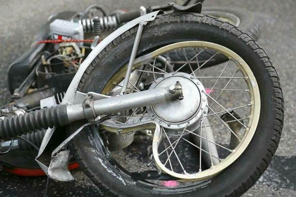 16-jähriger Simson-Fahrer nach Unfall im Vogtlandkreis schwer verletzt
