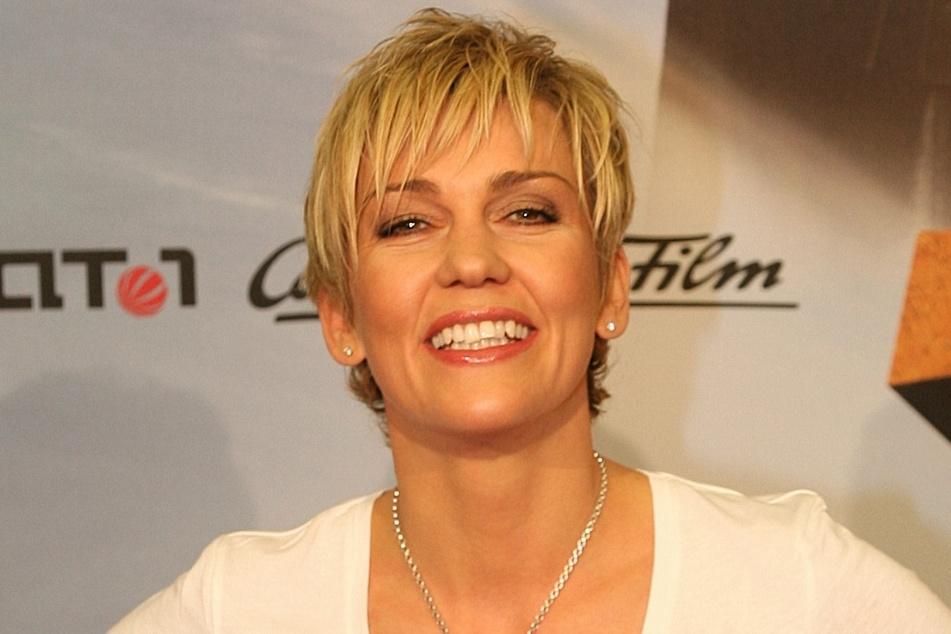 """Alexandra Rietz (50) macht bei """"K11"""" Schluss. Die Schauspielerin und frühere Polizeioberkommissarin hat ihren Abschied verkündet."""