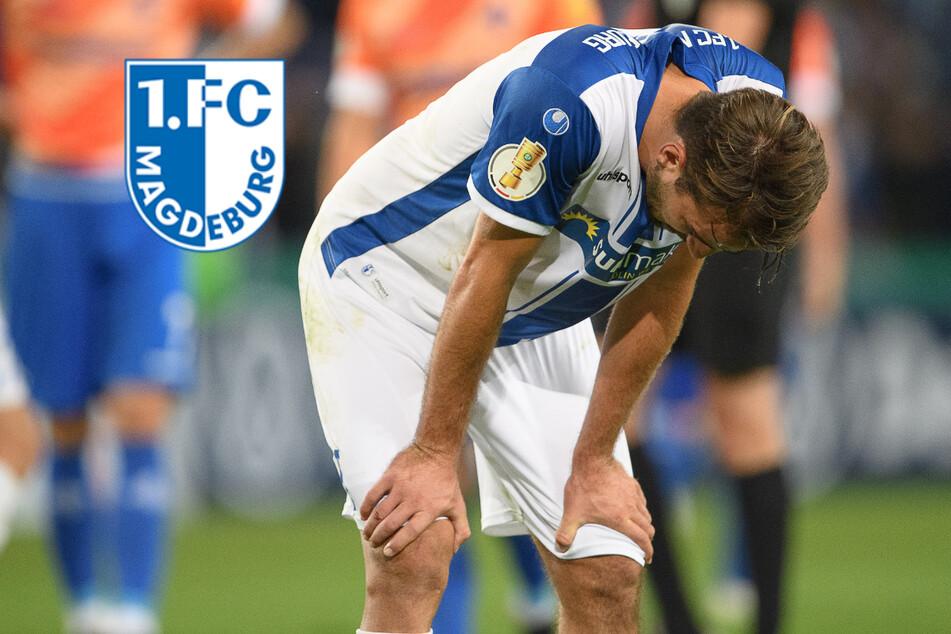 """1. FC Magdeburg zeigt sich weiter kämpferisch: """"Am Ende werden wir die Klasse halten"""""""
