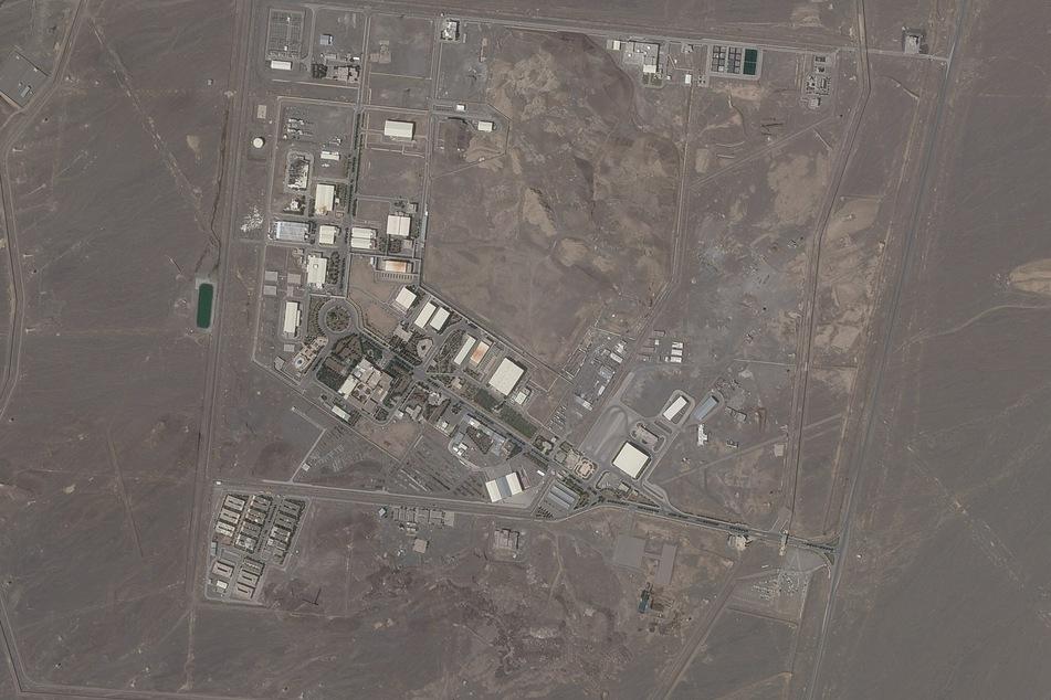 Anschlag auf Atomanlage: Geheimdienst fahndet nach Flüchtigem