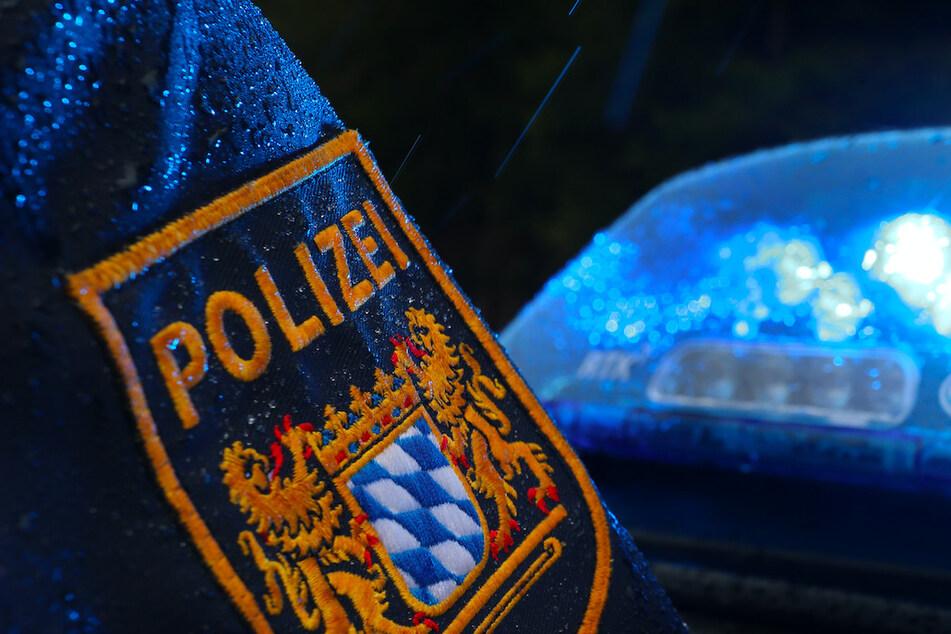 Die Polizei sucht in Starnberg nach einem Mann. (Symbolbild)