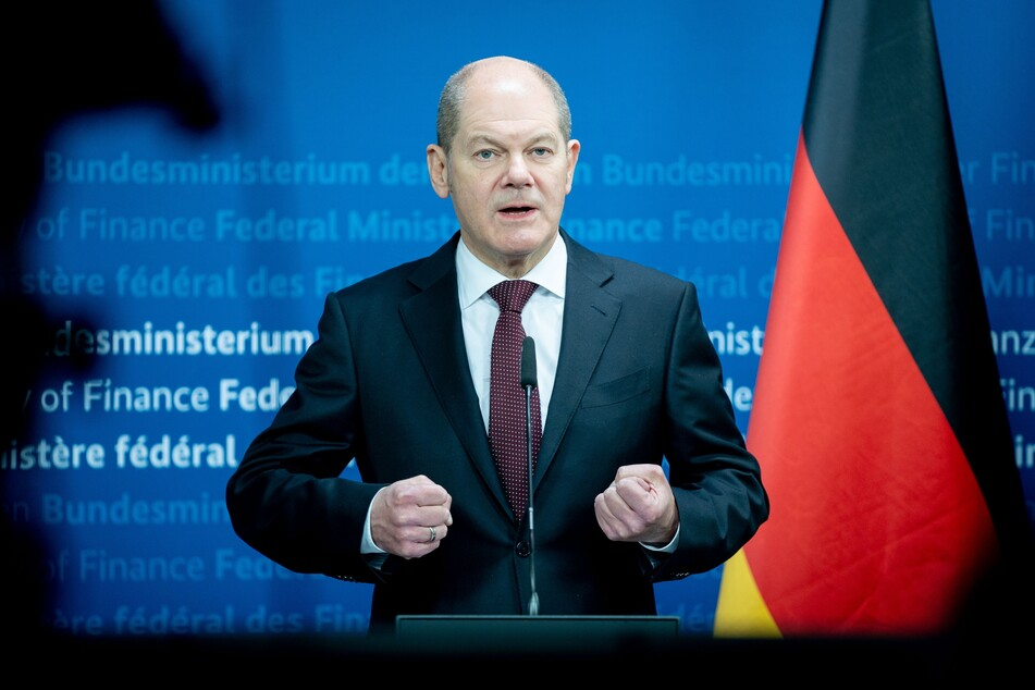Olaf Scholz (62) betont, dass es kein Wahlkampf ist, etwas Vernünftiges für Bürger zu fordern.